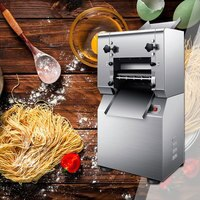 220V commercial pressing machine multi-function pressing noodle machine cutting machine kneading machine pressing machine