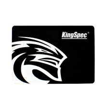 En iyi KingSpec 120GB 240GB SATA3 SSD 512GB 1TB dahili SATA3 sabit disk kırmızı Metal kasa masaüstü dizüstü tablet