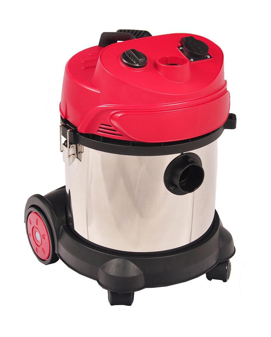 Строительный пылесос redverg rd-vc9520 черный
