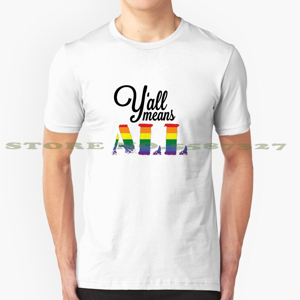 ¿Significa que todo diseño de moda Camiseta Tee Lgbt Lgbtqia Lgbtqa Orgullo Gay Pansexual Bisexual Asexual Transexual