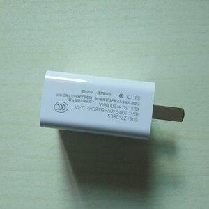 Image 2 - Универсальное подлинное зарядное устройство 5 в 2 А + кабель передачи данных Type C для адаптера питания Blackview BV8000,BV7000,BV7000 Pro