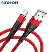 3m USB Kabel Für iPhone X Xs 12 Mini 11 Pro Max XR 6 6s 7 8 Plus SE iPad Schnell Ladung Ladegerät Kabel Handy Daten Langen Draht