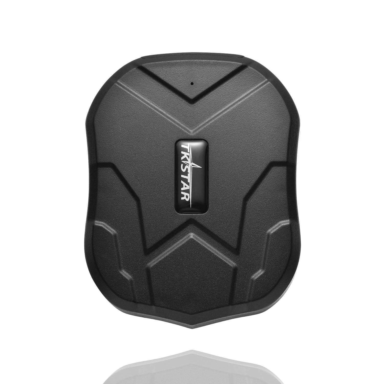 3G GPS Tracker Car TKSTAR TK905-3G 90 Days Standby Waterproof Magnetic GSM/GPS Tracker Vibrate Alarm FREE APP PK TK905 Tracker enlarge