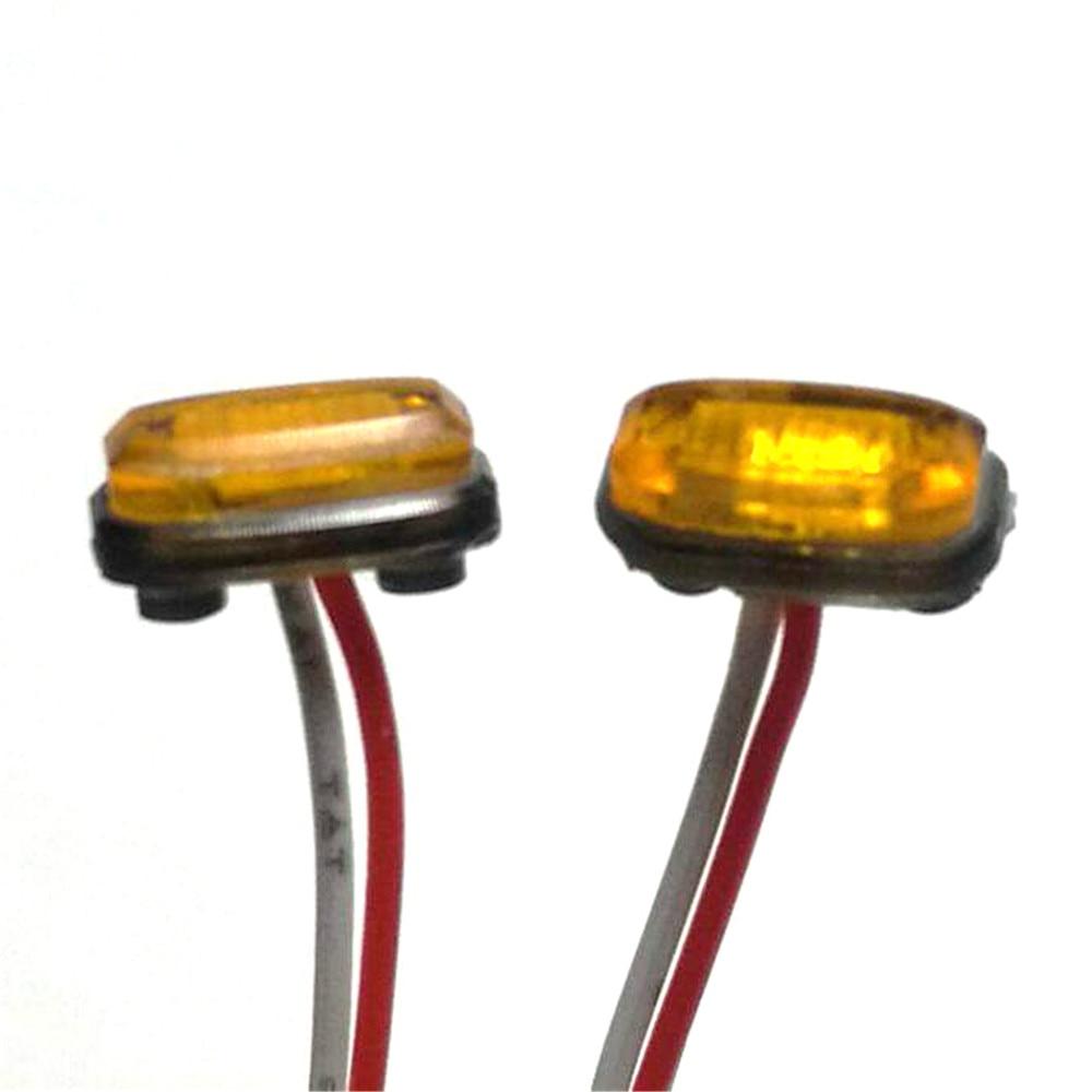 Posicionamiento domo de luz para Tamiya 1/14, 3363, 56348, 56352 Actros Scania R620 56323 R730 accesorios de modificación