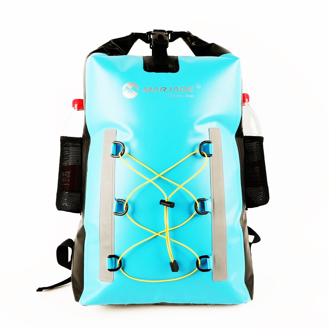 camouflage 20l sports ocean swimming water proof backpack bag for outdoor pvc waterproof dry pool impermeable bag backpack 30L Sport PVC Waterproof Backpack Dry Swimming Beach Bag Bolsa Impermeable For Outdoor Swim Water Proof Bag Backpack Sporttas