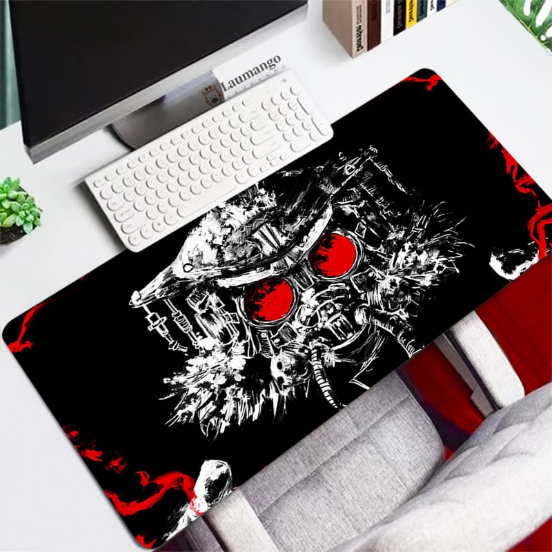 Коврик для мыши Аниме Apex legends Mausepad, игровые аксессуары, коврик для мыши, большой коврик для мыши для ПК, коврик для мыши, игровая компьютерная ...