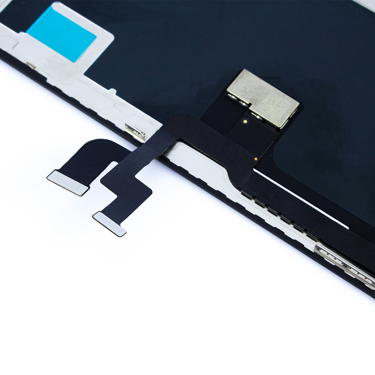 5Pcs 3D LCD Touch Screen For iPhone X TFT Display Assembly No Dead Pixel Pantalla Replacement For iPhone 6S True Tone Free Gift enlarge