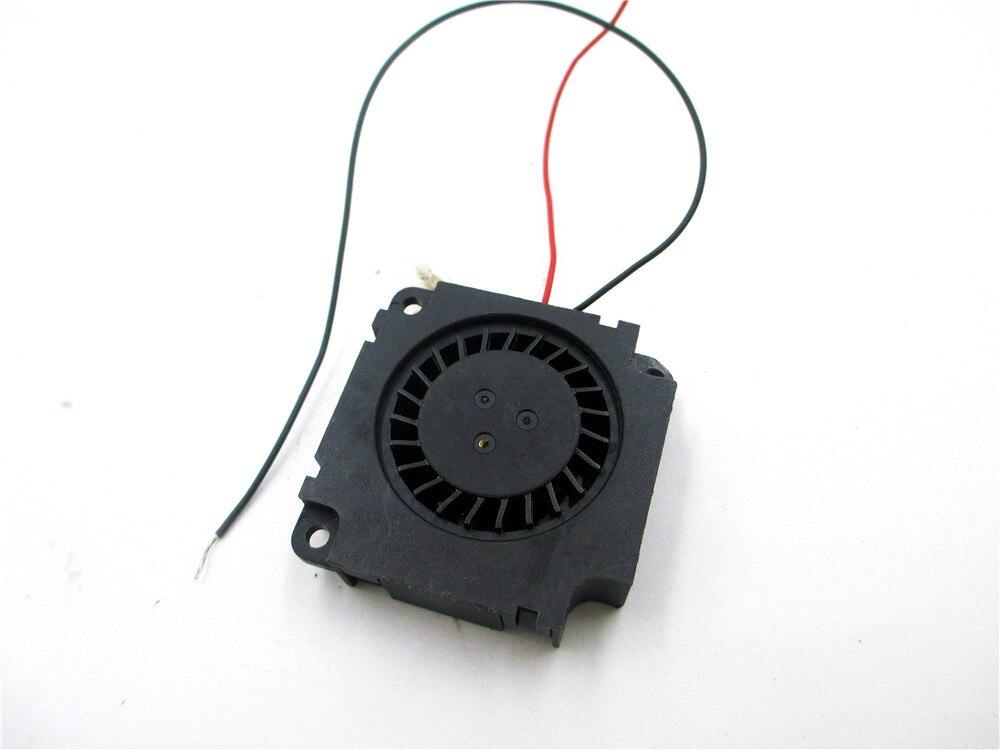 Nuevo ventilador para DJI Mavic Pro parte trasera del ventilador piezas de servicio de repuesto accesorios de repuesto del estante ventilador SUNON 35X35X10MM 3,5 CM 2PIN DC5v