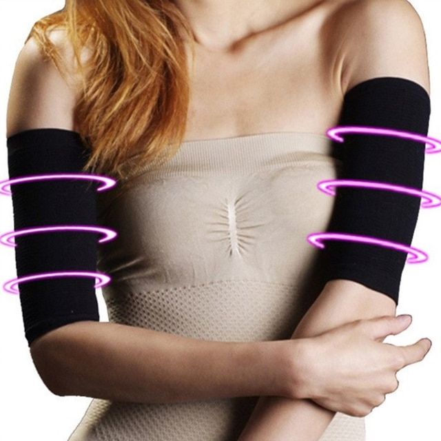 Tone Up Arm Sleeves 2