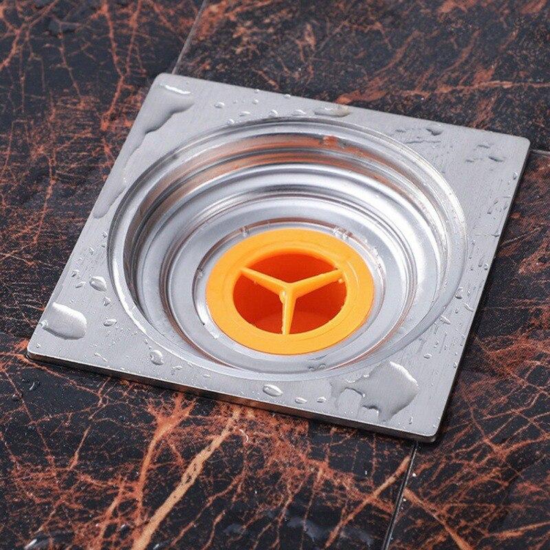 Bad Geruch-proof Leck Core Dusche Badewanne Stecker Bad Boden Ablauf Für Waschbecken Sieb Bad Trap Siphon Stecker Anti geruch n