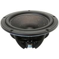1PCS Original Vifa NE265W-04/08 10'' Subwoofer Speaker Driver Unit Neodymium Casting Aluminum Frame Wood Pulp Cone 4ohm/150W RMS