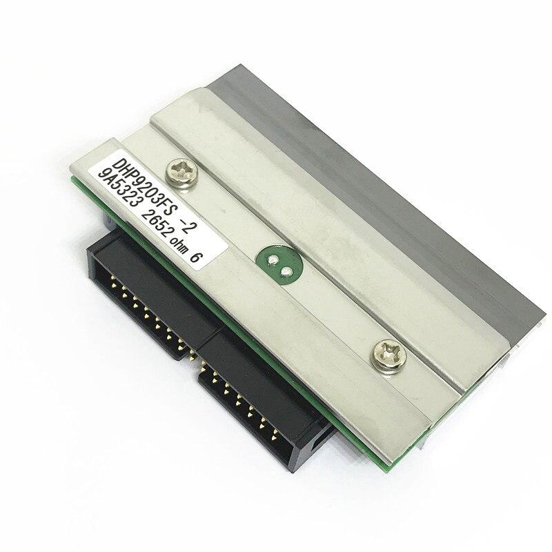 Печатающая головка для Avery SNAP500, 600 точек/дюйм