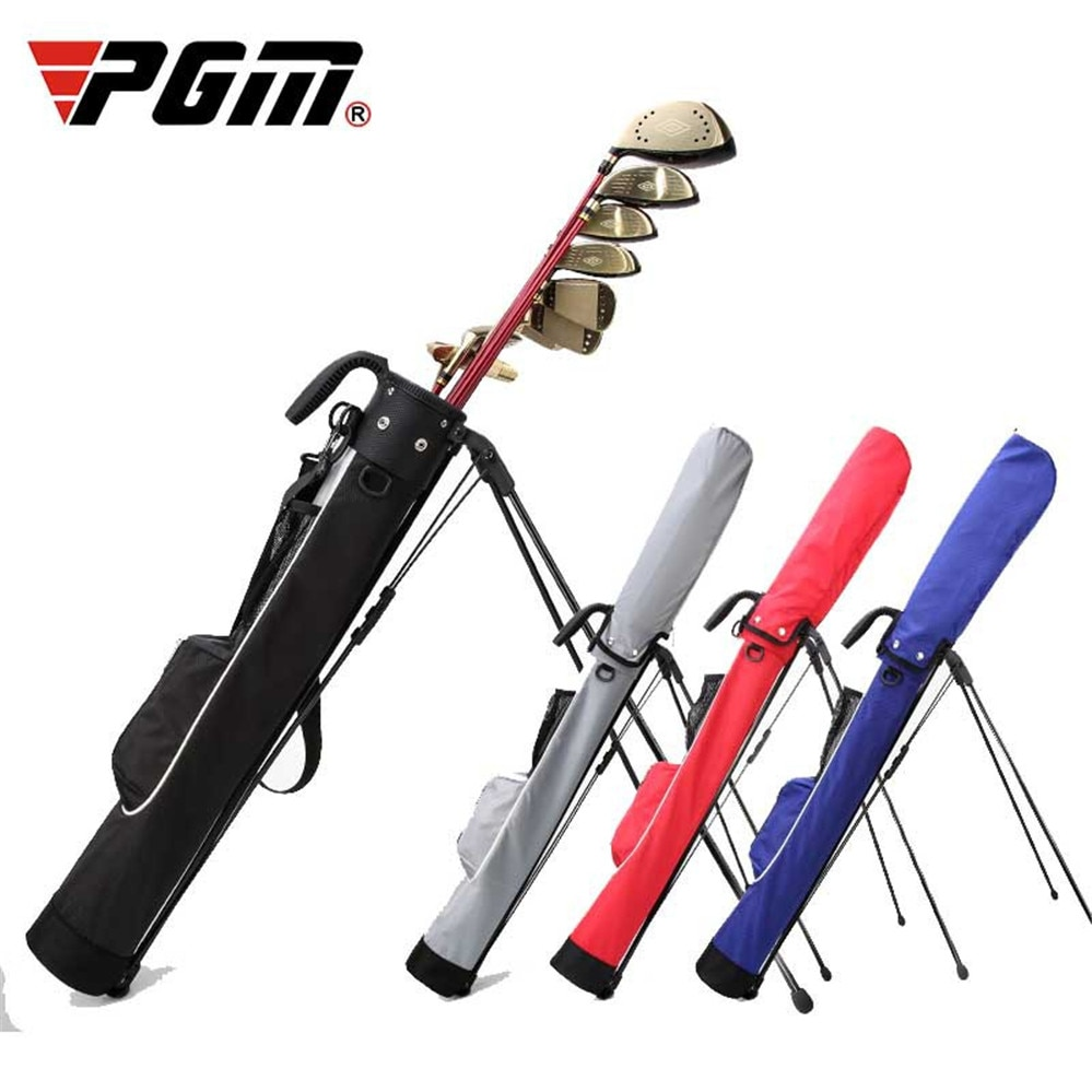 Portable Golf Bag Bracket Gun Bag Men's And Women's Waterproof Golf Bag Lightweight Gun Ball Large Capacity High Quality