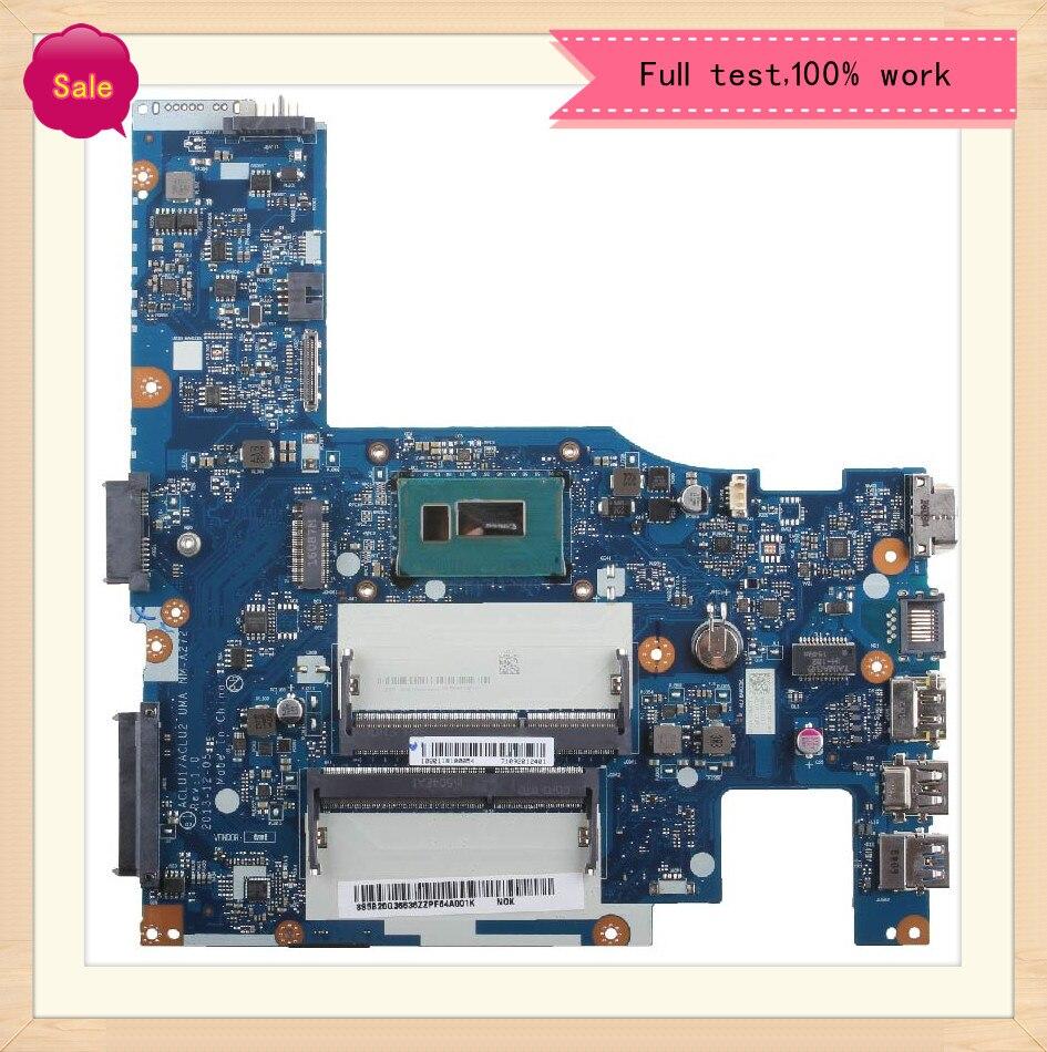 5B20G36636 لينوفو G40-70 i3-4030U 14