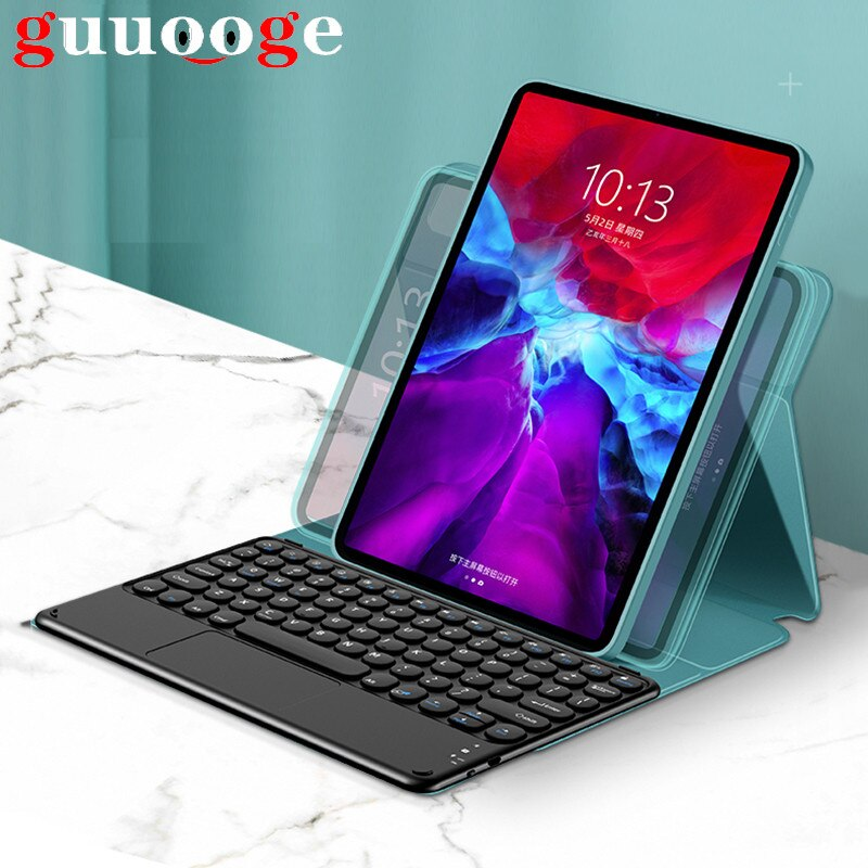 wireless-bluetooth-touch-keyboard-case-tablet-case-for-ipad-10-2-2020-air-10-5-ipad-pro-11-9-7-2017-2018-new-upgrade-version-2-0