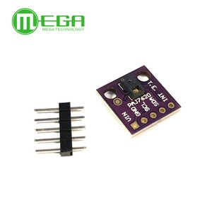 PAJ7620U2 Various Gesture Recognition Sensor Module Built-in 9 gesture IIC interface intelligent recognition For Arduino