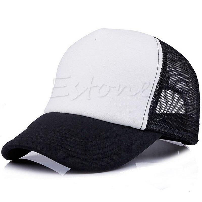 Baby Boys Girls Children Toddler Infant Hat Peaked Baseball Hats Beret Kids Cap D08C