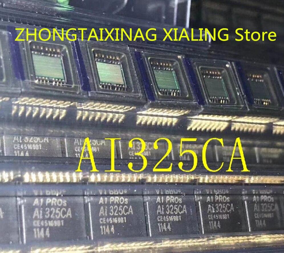 Sensor de imagen original DIP-16 AI325CA AI325 CCD chip, nuevo
