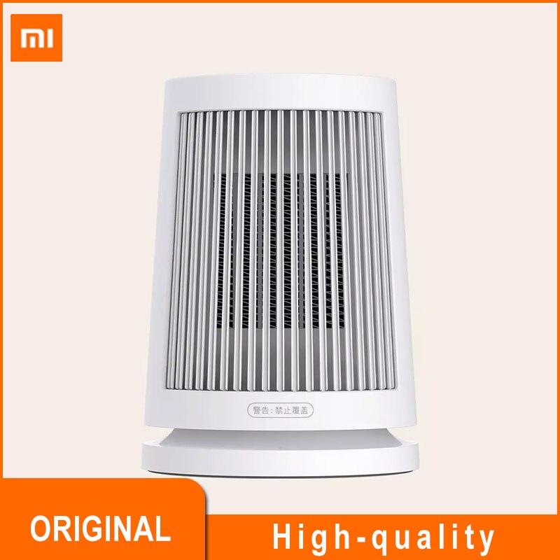 Настольные электрические обогреватели Xiaomi Mijia, ручной корпус, воздуходувка с быстрым нагревом, новинка 2020, портативный мини-подогрев для оф...