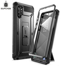 Voor Samsung Galaxy Note 10 Plus Case (2019) supcase Ub Pro Full-Body Robuuste Holster Cover Zonder Ingebouwde Screen Protector