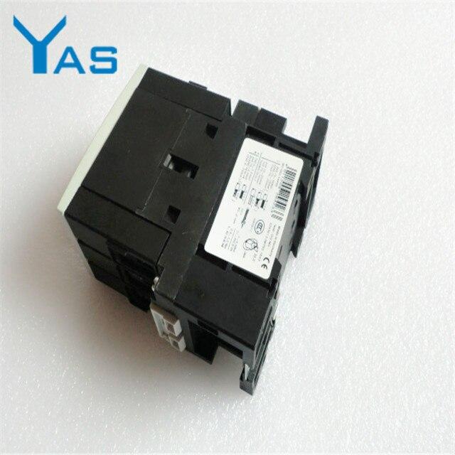 Siemens contactor magnético 3SB38010DG3