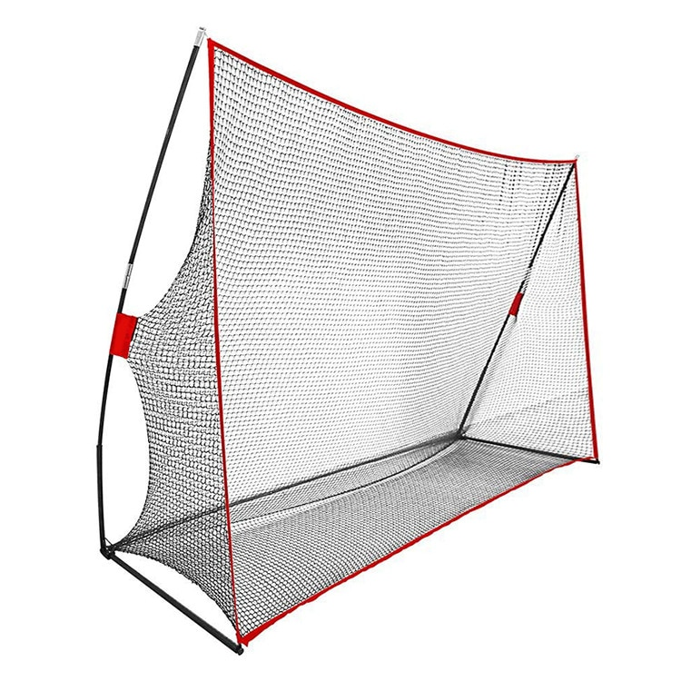 Golf Practice Nets, Nets, Indoor and Outdoor Golf Swing Nets, Portable Golf Batting Cage Nets, Baseball Nets