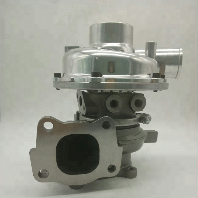 ZAX230 ZAX210-3 turbo 8971038570 turbolader 4HK1 motor für Isuzu Bagger