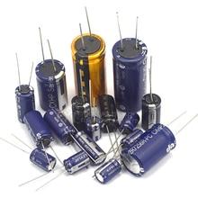 Supercondensador de farad, 2,7 V, 2F, 3.3F, 4F, 4.7F, 5F, 6F, 7F, 8F, 10F, 15F, 20F, 25F, 30F, 60F, 2 unidades