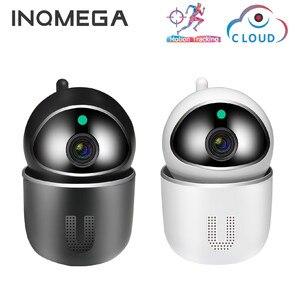 INQMEGA Auto Tracking IP Camera 1080P Wifi Wireless Indoor Home Security Camera CCTV Surveillance Baby Monitor Two way Audio C