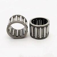 50pcs/100pcs K8X12X12 radial needle roller cage assemblies K081212 needle roller bearing 8mm*12mm*12mm