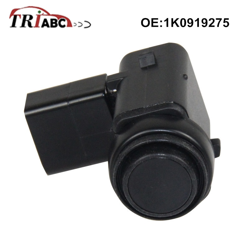 PDC Parking Sensor For VW Golf IV V Bora Skoda Fabia 6Y2 Audi Q7 4LB Seat Electronics Anti Radar Detector Accessory 1K0919275