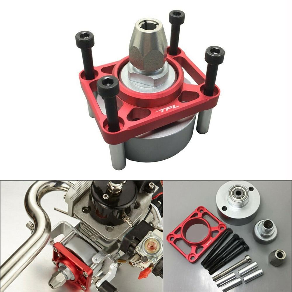 CNC Benzin Motor Kupplung Starke Biss Kraft Kupplung System Ersatzteile für RC Elektrische Benzin Boot Modell Zenoah Motor