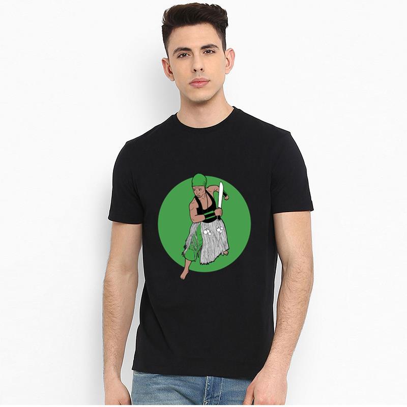 Camisetas con estampado afrocubano yoruba orisha ogun para Hombre Tallas grandes s-5xl nueva moda normal