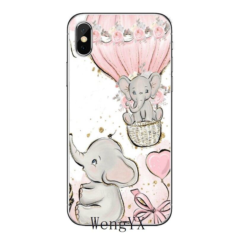 Indian Animal Elephant Totem soft tpu phone case For Samsung Galaxy J7 J5 Prime pro J3 A7 A5 A3 2018 2017 2016 2015
