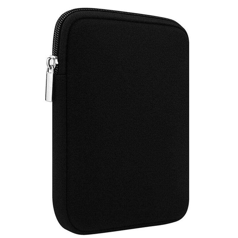 Мягкие планшеты гильзы сумка для iPad Mini 1/2/3/4 Air 1/2 крышка чехол для iPad Pro 9,7 нового iPad 2017/2018 9,7 для чтения электронных книг 6