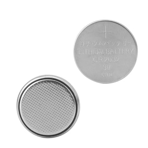 1Pc CR2032 CR 2032 Button Cell Coin Battery For Calculator Scale Remote Watch 3V 270B