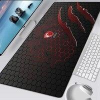 msi mousepad boygift reddragongaming mouse pad carpet pc computer gamer accessories large mat kawaii laptop desk protector pads