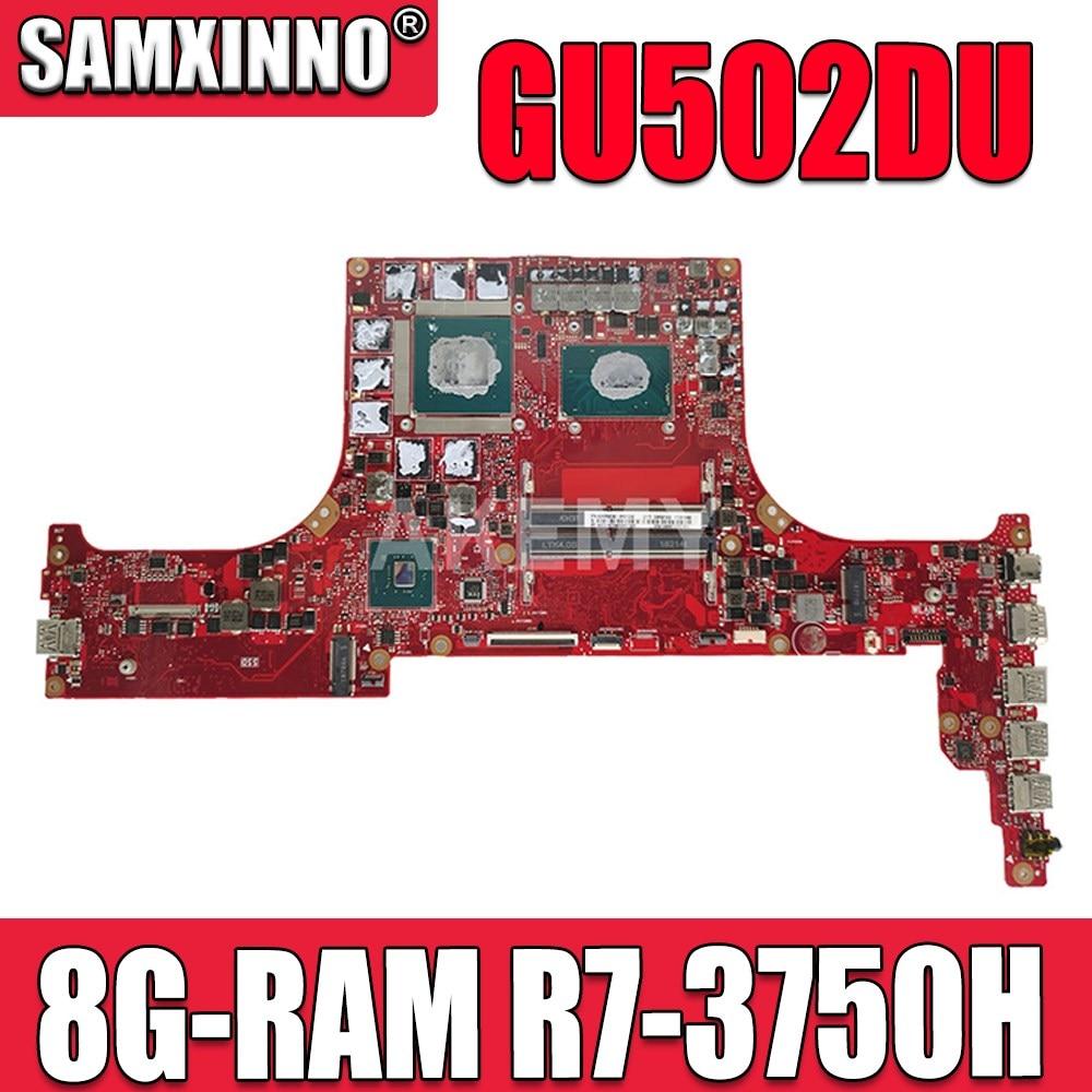 Para Asus ROG Zephyrus G GA502 GA502DU GA502D GU502DU GX502DU original ordenador...