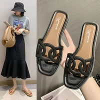 luxury slides women loafers oxford women shoes classic shallow flats casual female slip on moccasins leather footwear flat shoes