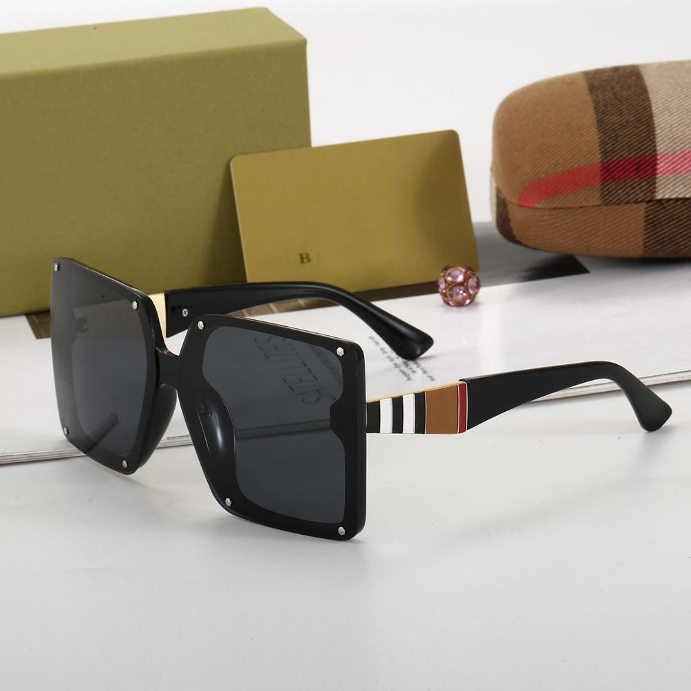 Большие женские солнцезащитные очки, женские квадратные солнцезащитные очки, Ретро стиль, модные поляризованные очки для покупок, зеркальные складные очки, новый дизайн