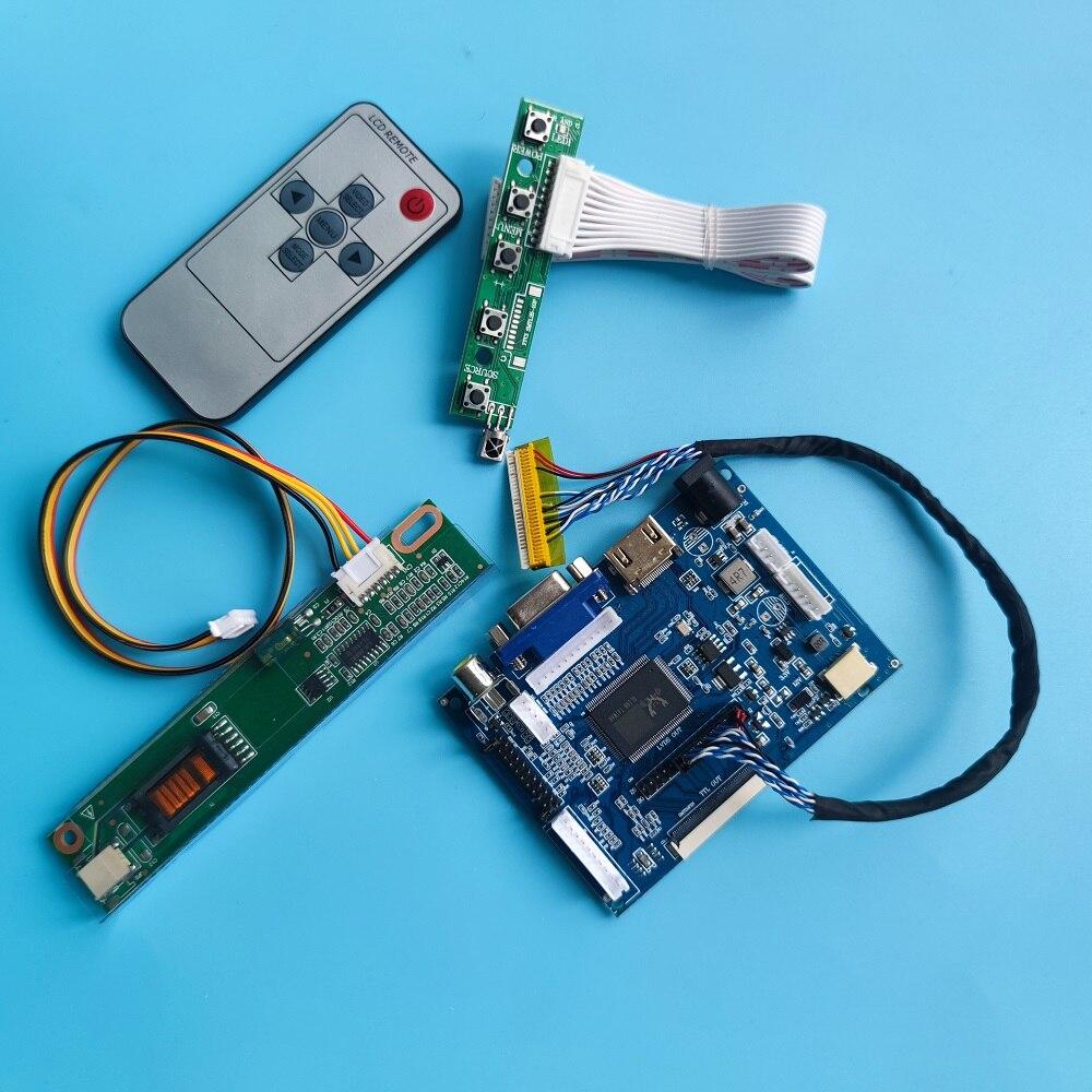 تحكم لوحة للقيادة ل LTN170X2-L02 17