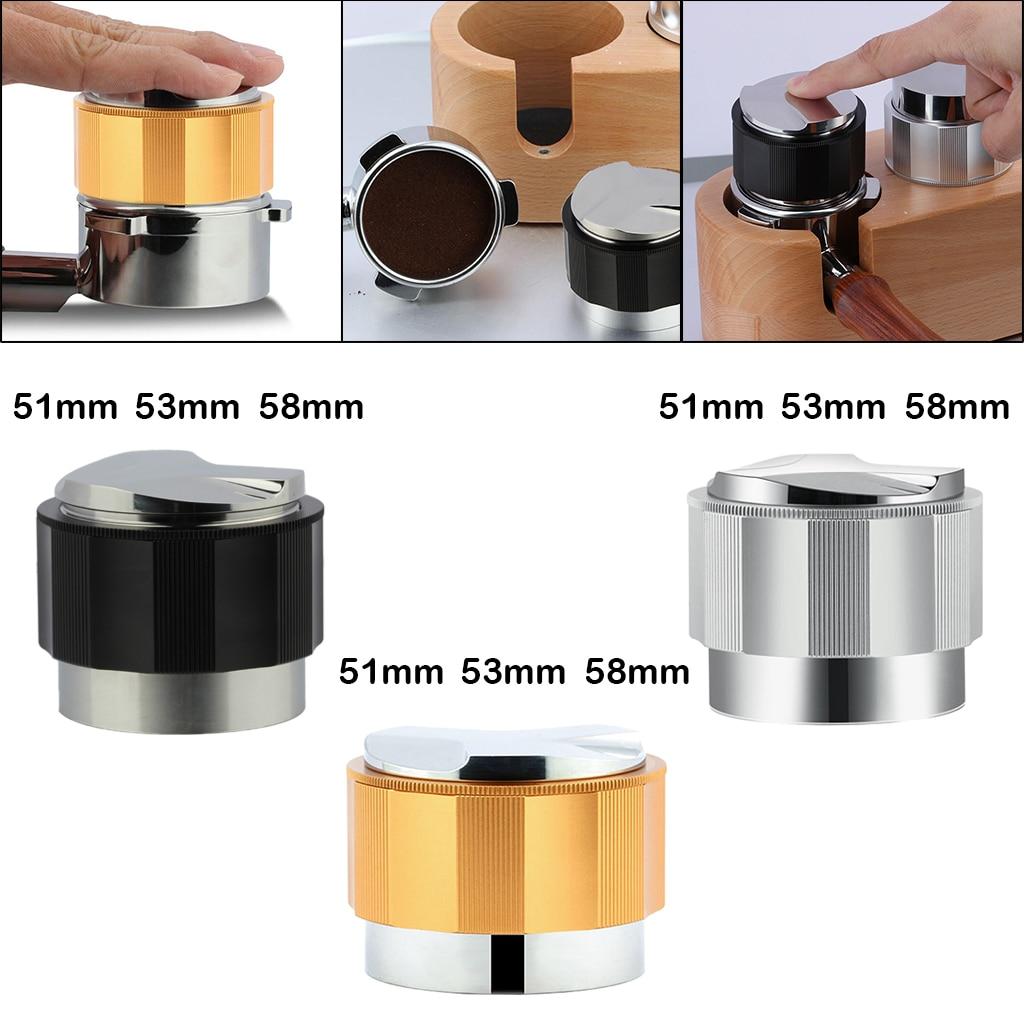 مكبس قهوة مزدوج الرأس, لآلة القهوة ذات الفلتر