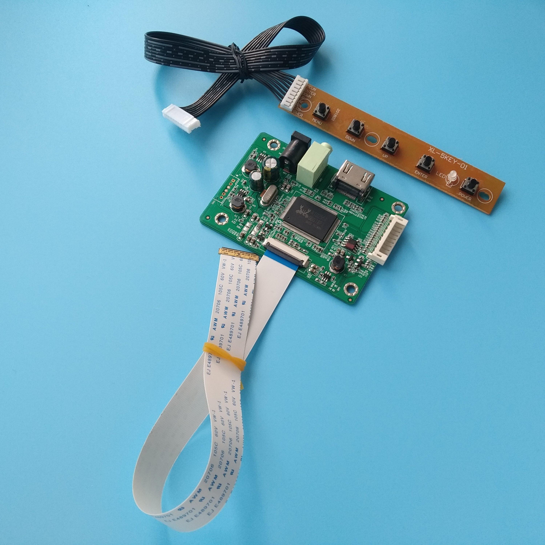 Pour N156HGA-EAB HDMI câble pilote moniteur 15.6