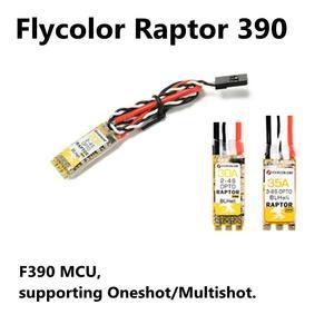 Flycolor Raptor 390 BLHeli 2-4S 20A 30A ESC OPTO 3-6S 35A ESC OPTO For 170-450 RC Multicopter