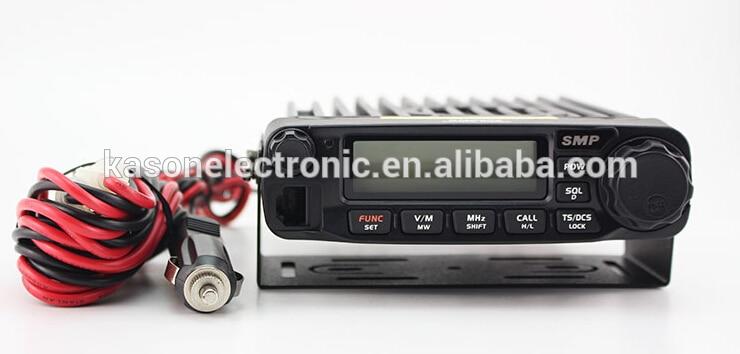 SMP908 interphone walkie talkie vehicular-locating set 60w/45w power radio relay station 20-40 kilometers  - buy with discount