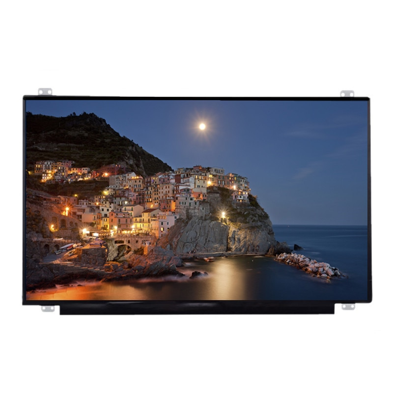 "N140BGA-EB3 N140BGA EB3 LED Screen Matrix for Laptop 14.0"" HD 1366X768 30Pin Glare Slim Screen Replacement Panel Monitor"