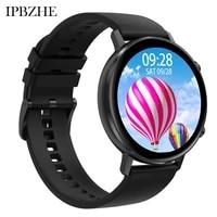 ipbzhe smart watch men blood pressure blood oxygen heart rate smart watch women sport smartwatch for android phone huawei xiaomi
