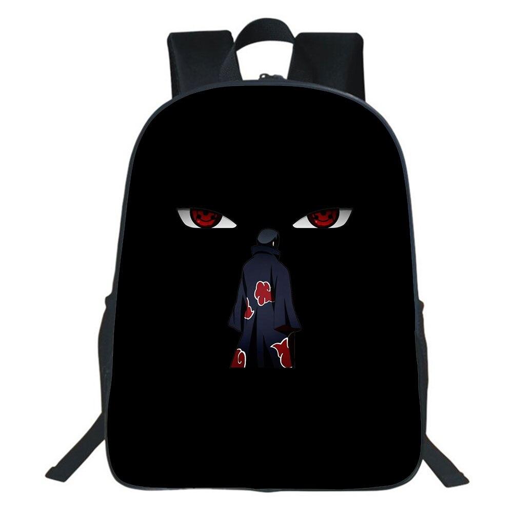 Японский рюкзак с аниме, детская школьная сумка, Модный стильный рюкзак для подростков, дорожный рюкзак для мальчиков и девочек, студенческ...