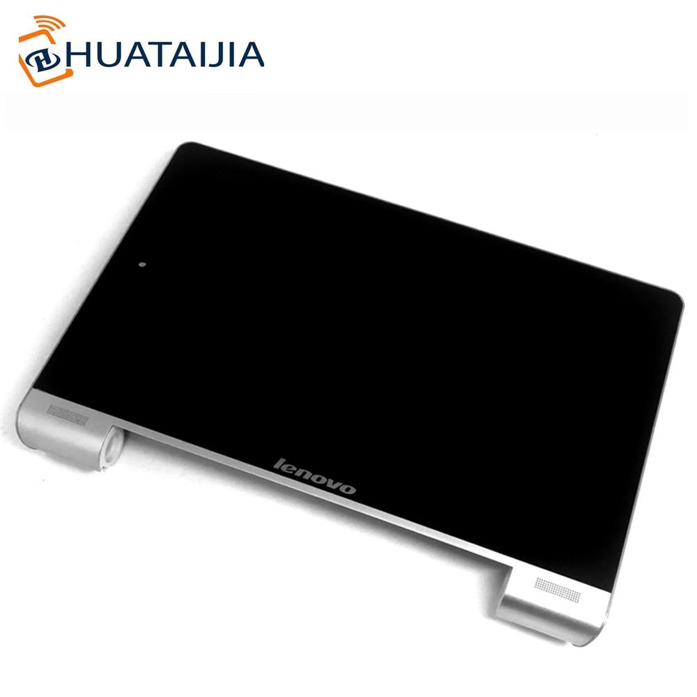 8 インチ液晶と lenovo のヨガタブレット 8 B6000 B6000-f 60043 Z0AF wifi ディスプレイデジタイザアセンブリ