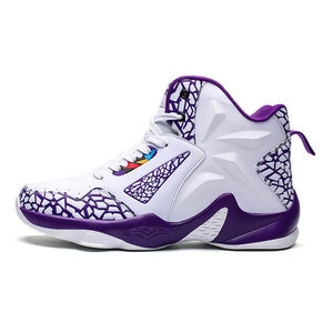 Airavata New Basketball Shoes Are The King of Real Combat Outdoor Cement Floor Handsome Movement Breathable Everything